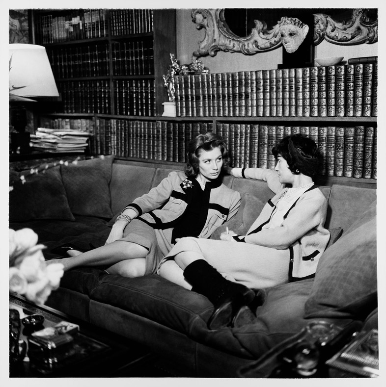 01_∏Coco-Chanel-and-Suzy-Parker,-photographed-by-W