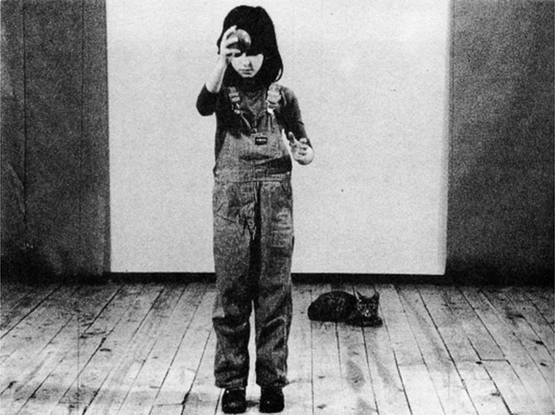 Yvonne-Rainer,-Lives-of-Performers,-1972.-90-minut