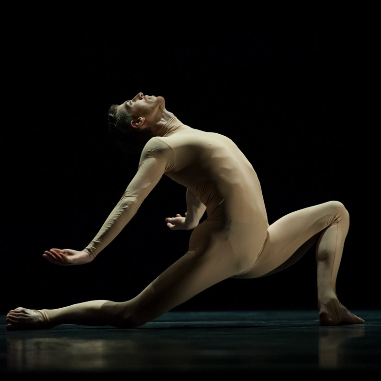 12-Ballet BC Dancer Andrew Bartee in Bill Photo by