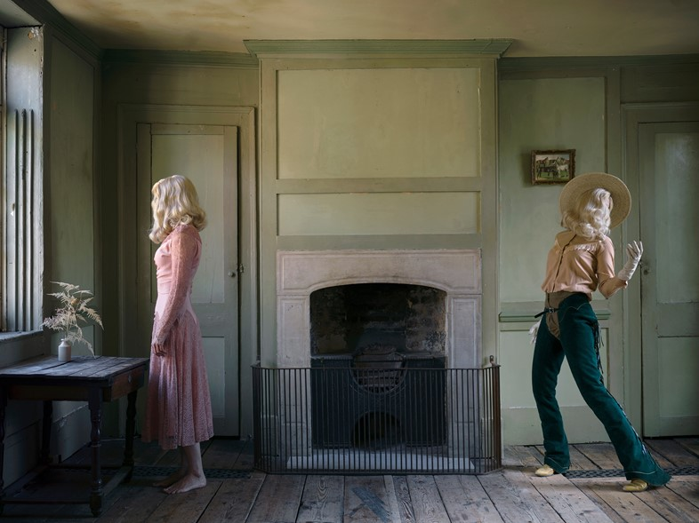 She-Could-Have-Been-A-Cowboy-©-Anja-Niemi