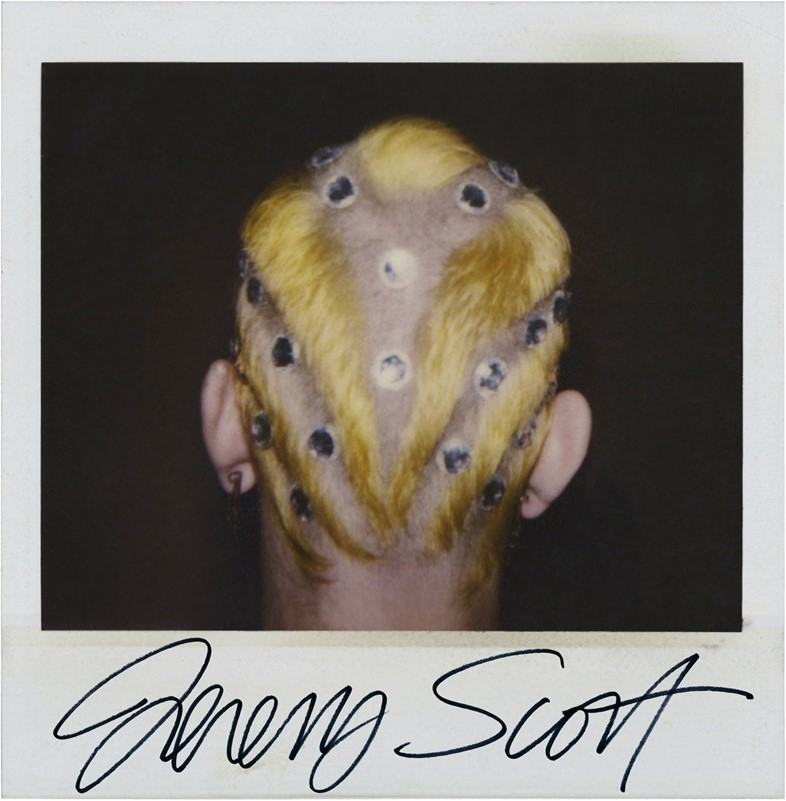 Jeremy Scott Polaroid 5