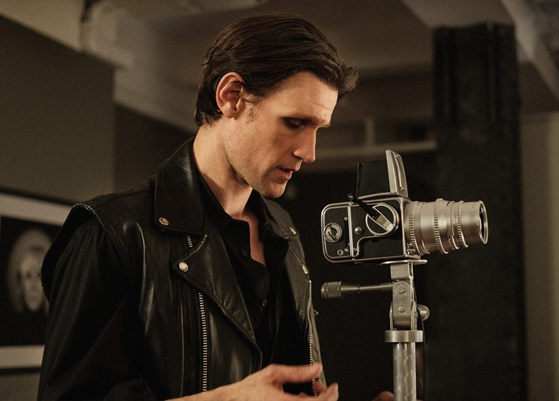 LGBTQ+ Films 2019 Mapplethorpe