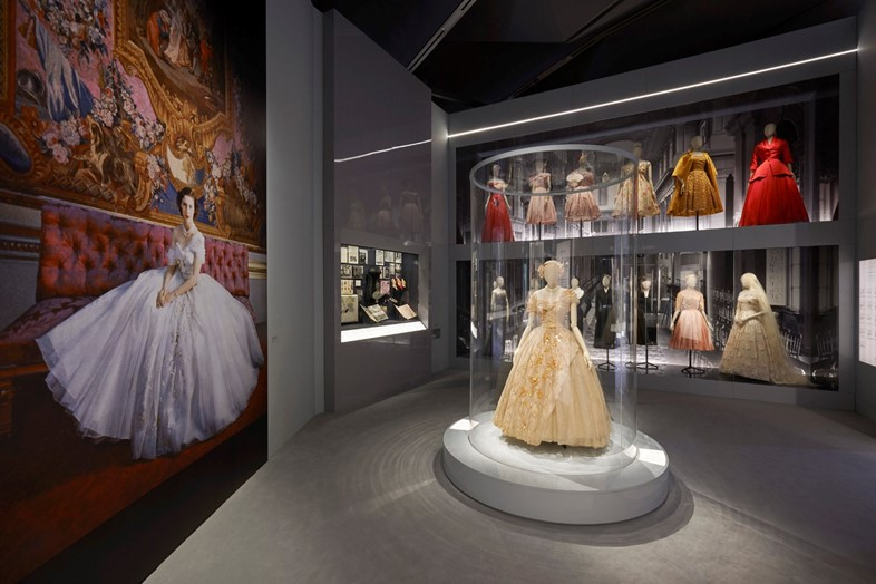 V&A_Christian Dior Designer of Dreams exhibition_D