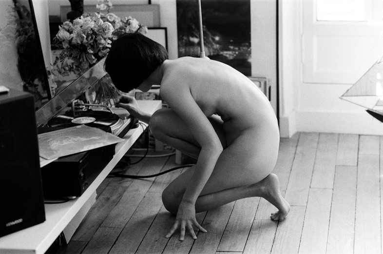 Mary McCartney: Paris Nude