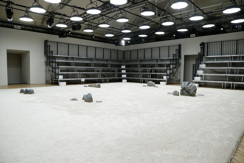 JW Anderson Autumn/Winter 2019 Show Space