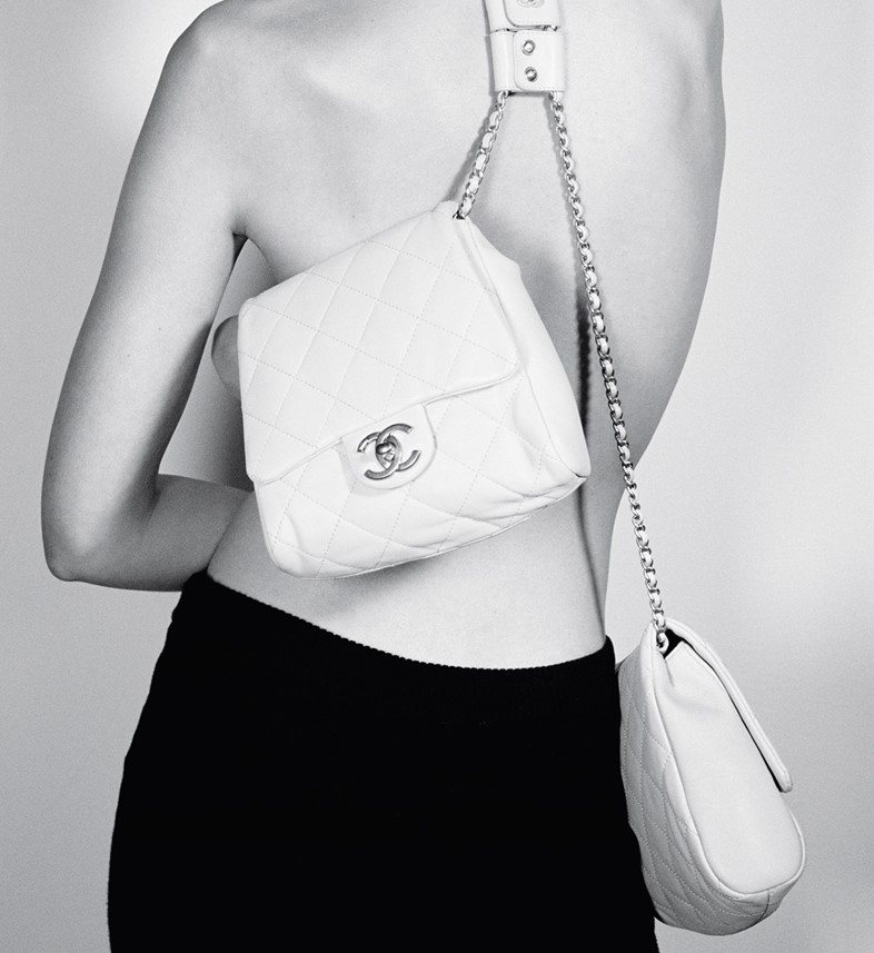 The Hands-Free Liberation of a Cross-Body Bag