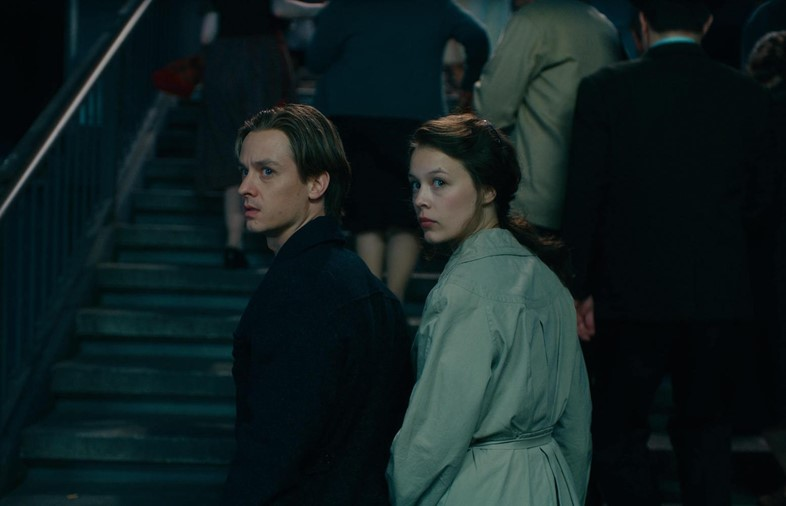 Never Look Away Gerhard Richter Film Still 2