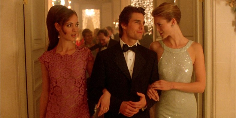 Debunking the Myths of Eyes Wide Shut