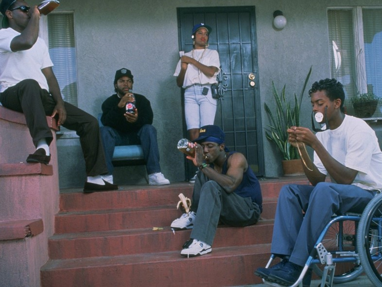 Boyz n the Hood Cult Movies Netflix 1991