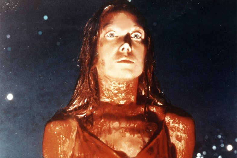 Carrie 1976 Cult Horror Movie Netflix Film