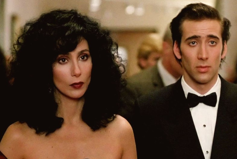 Monstruck Cher Netflix Cult Movies 1986