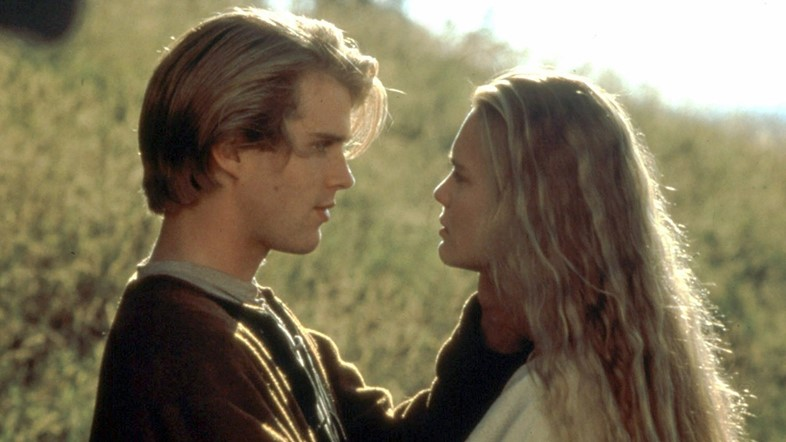 The Princess Bride Movie Cult Netflix