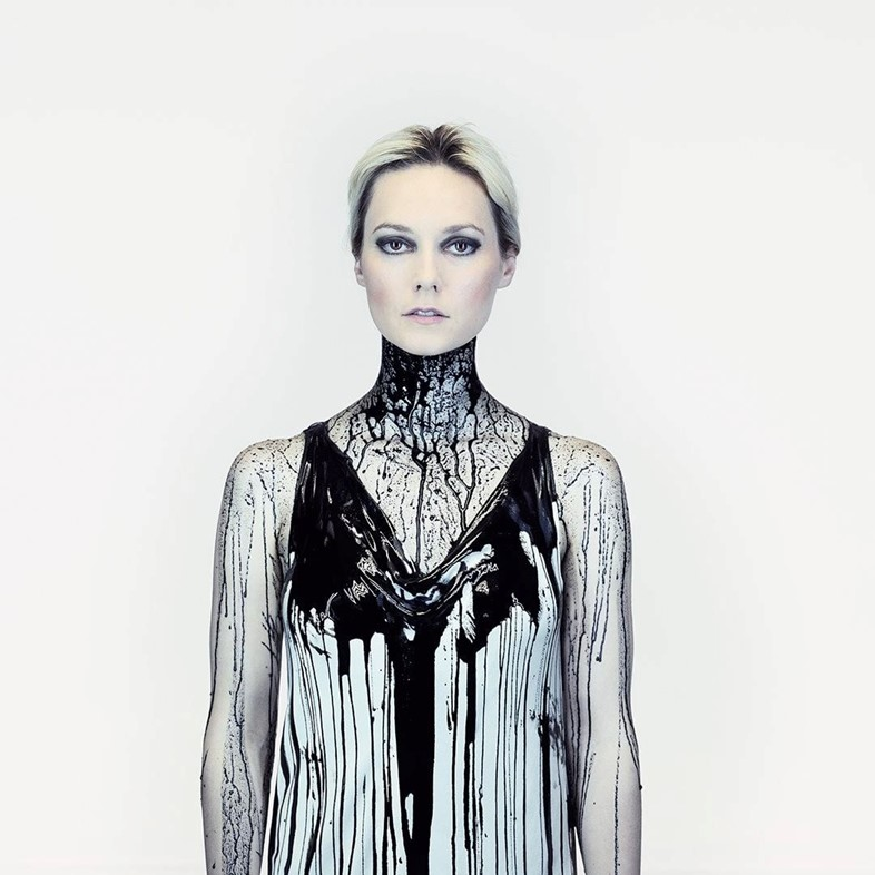 Lydia Wilson for The Duchess of Malfi