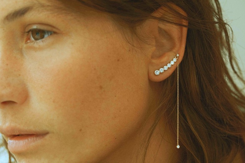 emerging jewellery designers 2020 fashion Sophie Bille Brahe