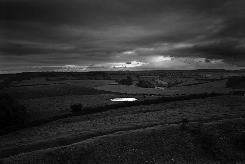 Don McCullin online exhibition Hamiltons Gallery