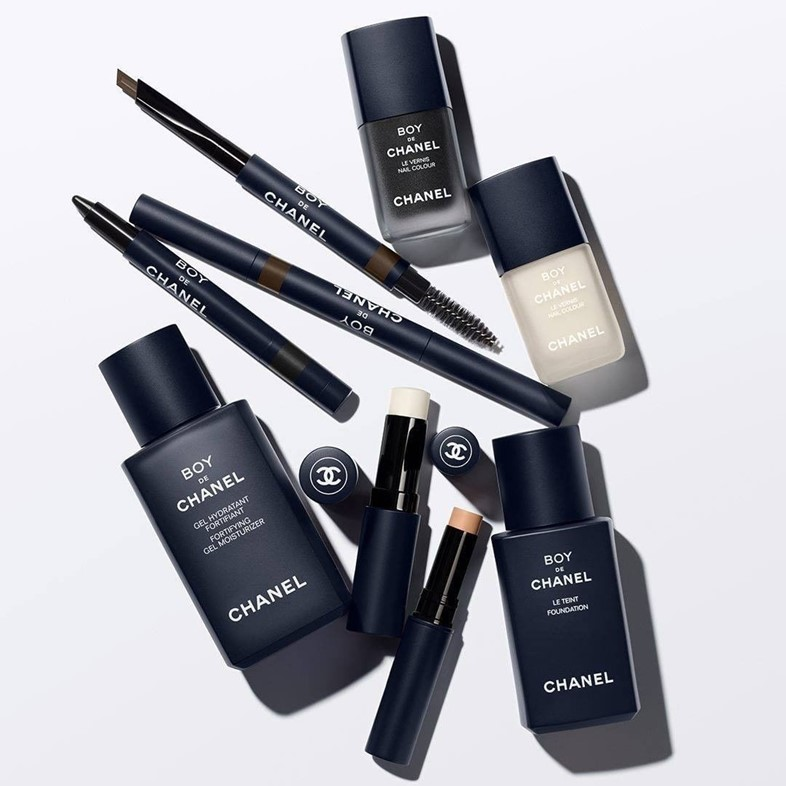 Boy de Chanel new products