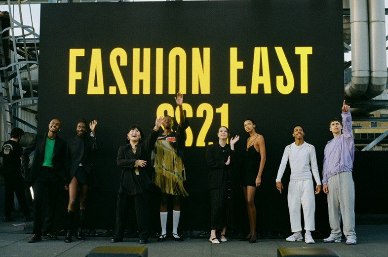 Fashion East SS21 by Celine Antal 48