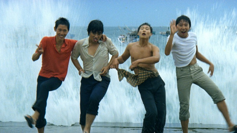 Hou Hsiao-hsien, The Boys from Fengkuei, 1983