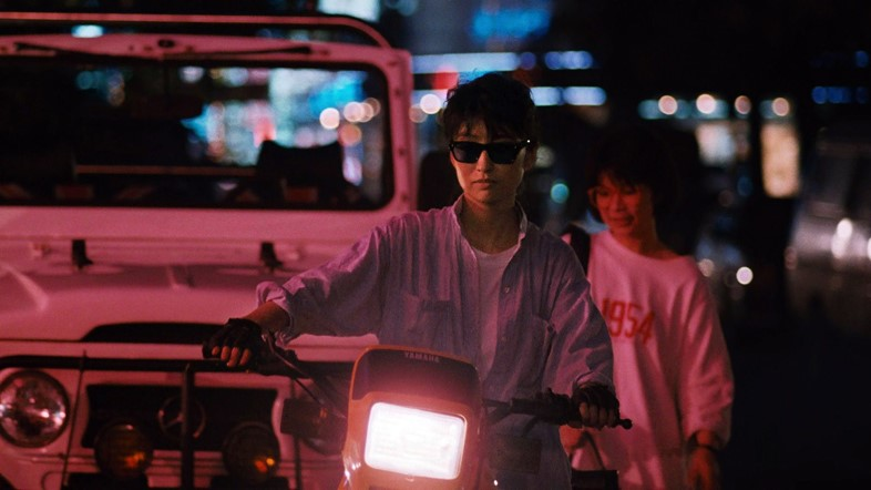 Hou Hsiao-hsien Daughter of the Nile, 1987