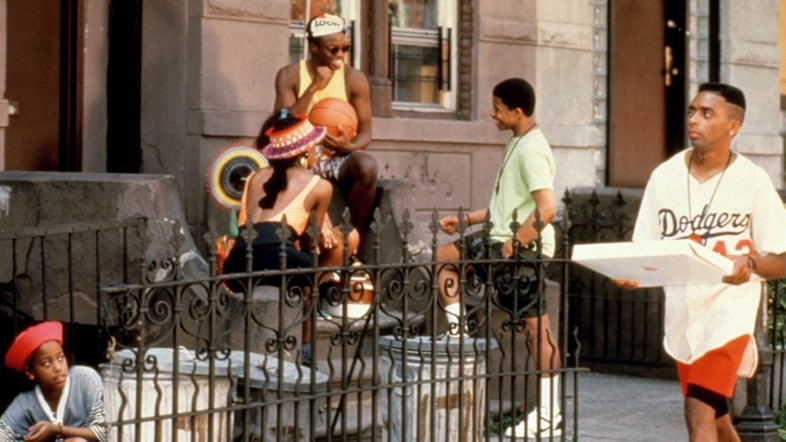 Do the Right Thing, 1989