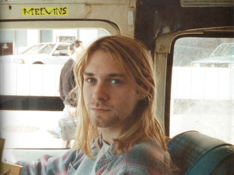 Kurt Cobain Another
