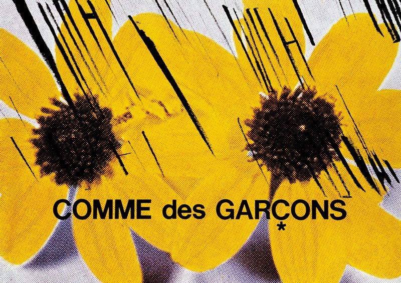 Comme Des Garcons Archives The Source
