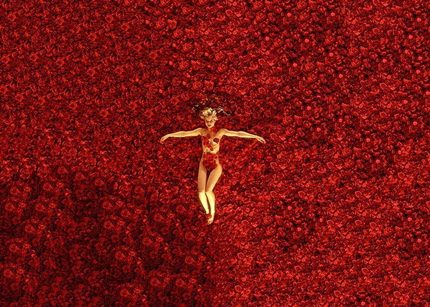 Mena Suvari in American Beauty, 1999