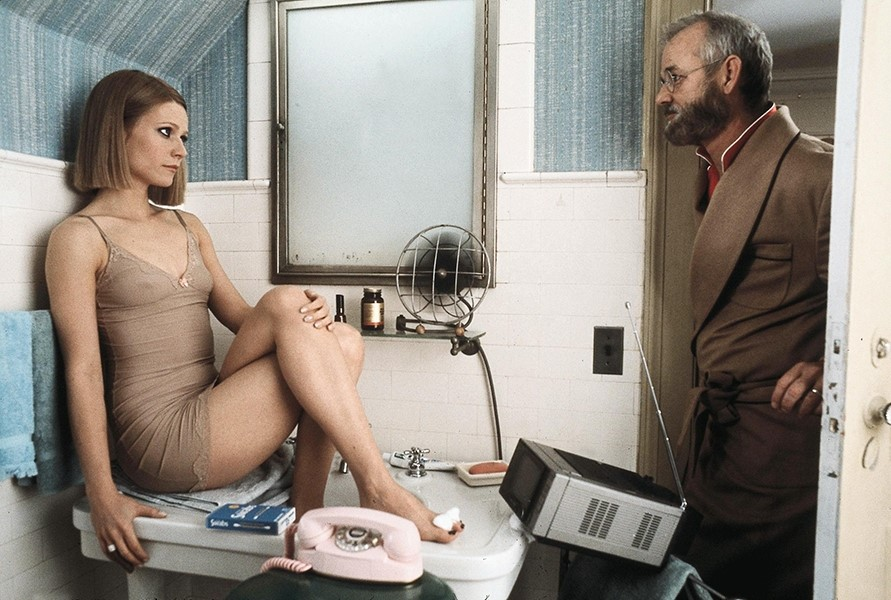 The Royal Tenenbaums, 2001