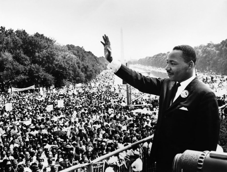 Top 10 Martin Luther King Quotes