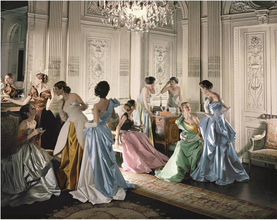 A Celebration of Charles James: The Forgotten Genius | AnOther