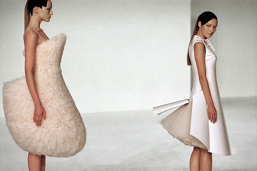 Hussein Chalayan S/S00