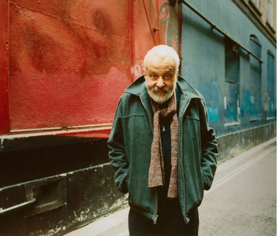 Mike Leigh, 2008