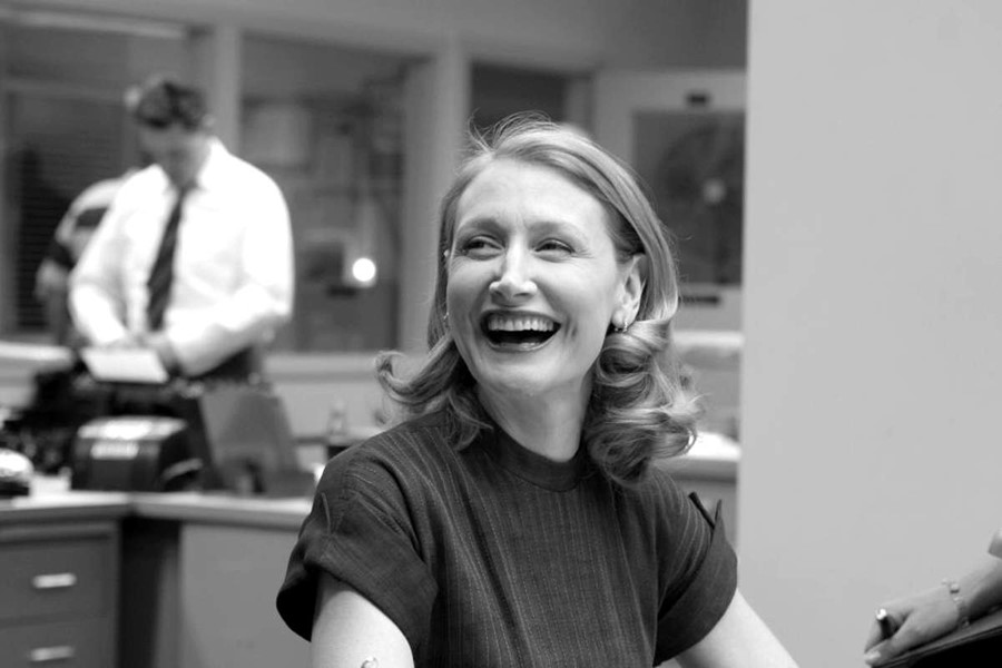 Patricia Clarkson - Best Performance by an Actress in a