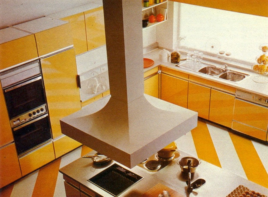 The Complete Book of Decorating, 1976, by Corinne Benicka