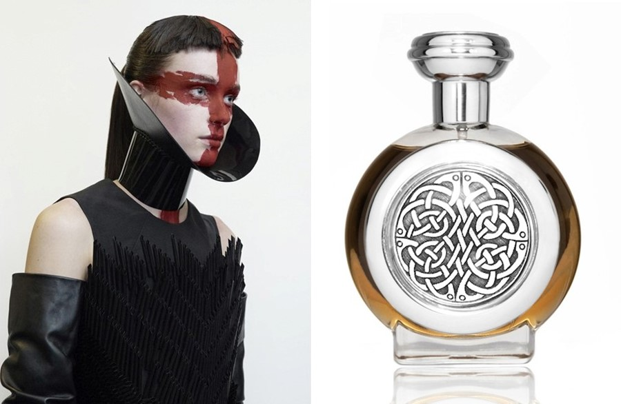 Fragrances To Match The A/W15 Collections