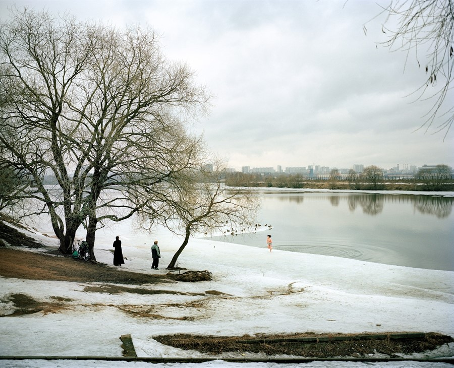 Strogino I, Suburbs of Moscow, Russia, 2009