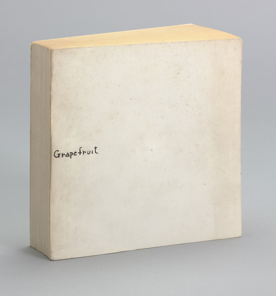 6_yokoono_grapefruit_1964