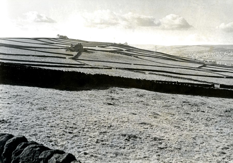 Photographs of Yorkshire commissioned by Hepworth