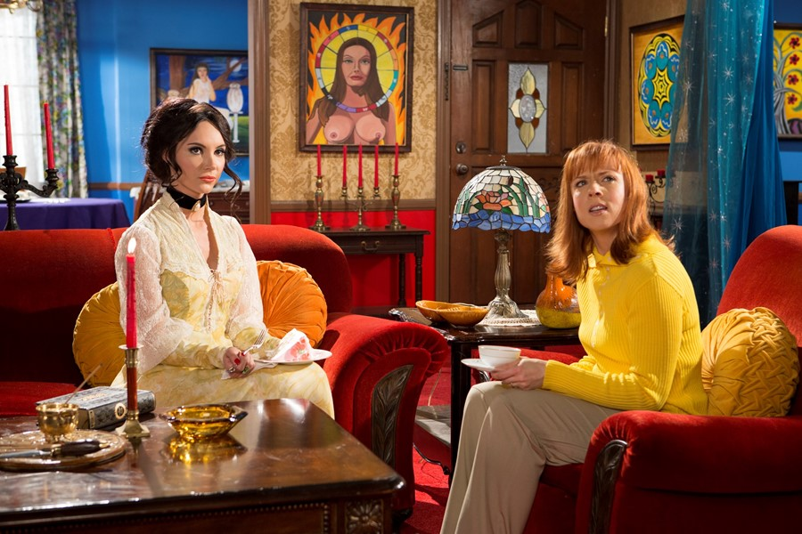 The Love Witch Another