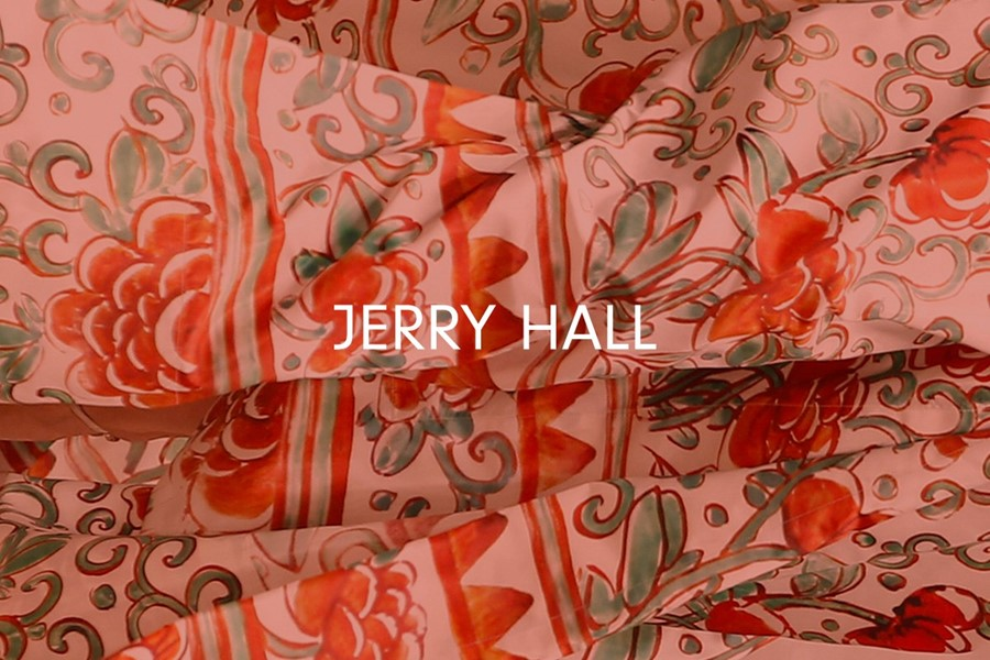 Jerry-Hall
