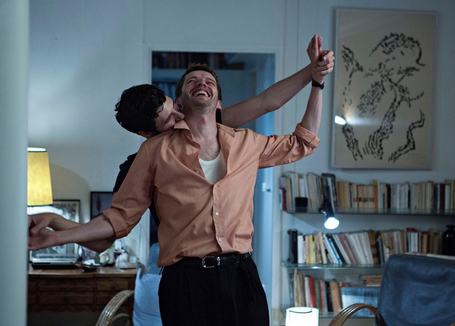 Ten LGBTQ+ Films You Need to See in 2019 | AnOther