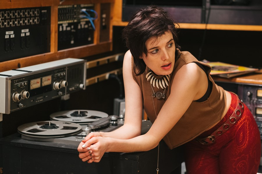 """Agyness Deyn on Her Latest Acting Role: """"It Pushed Me to New Limits"""""""