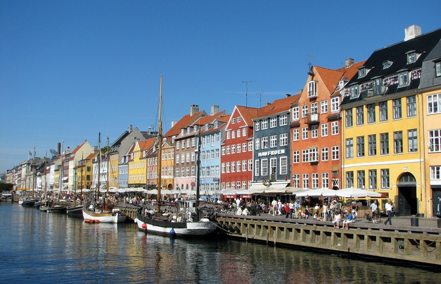 The AnOther Guide to... Copenhagen