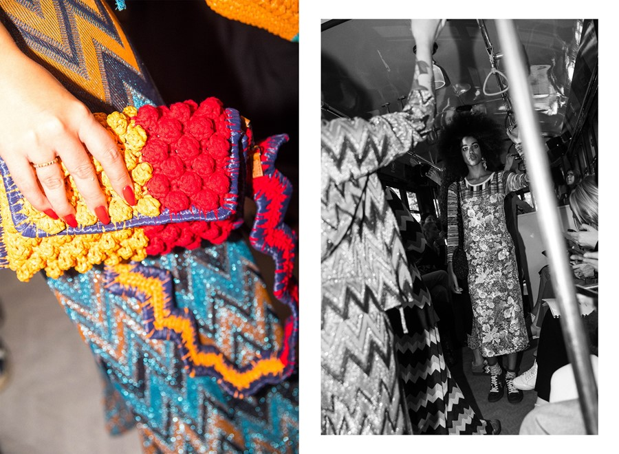 Margherita Missoni Heralds a New Dawn for M Missoni