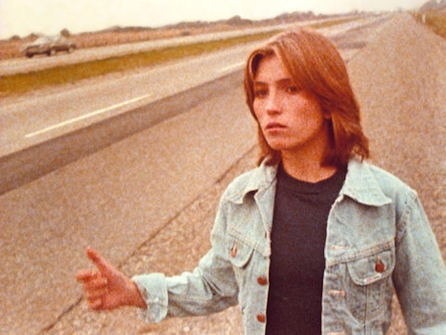 Linda Manz in Out of the Blue, 1980 (Film still)
