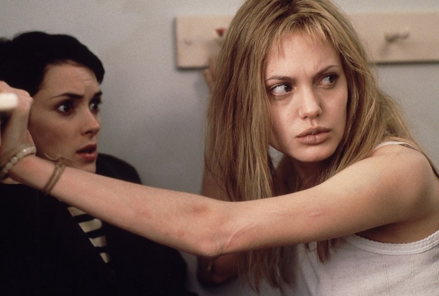 Girl Interrupted Winona Angelina Cult Films Netflix 2019