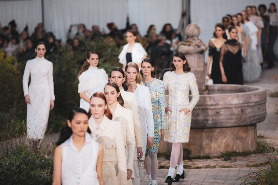 Chanel Haute Couture Spring/Summer 2020 SS20