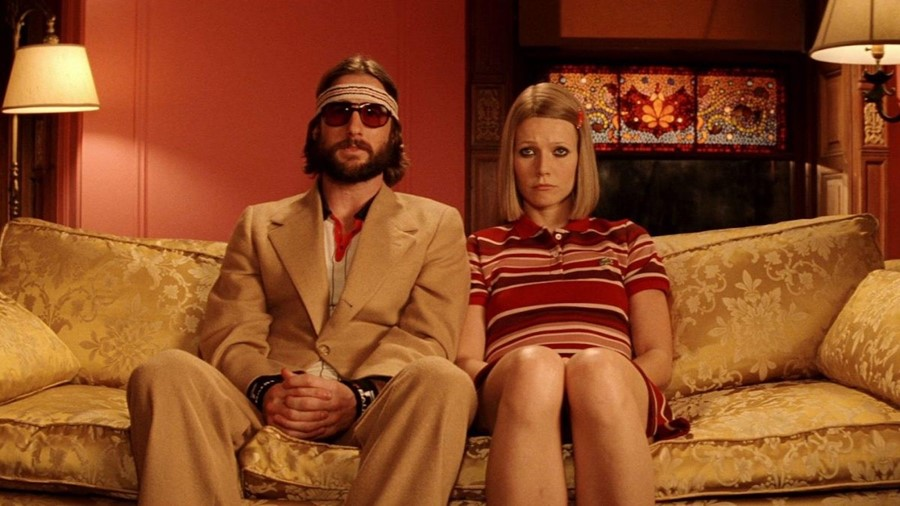 The Royal Tenenbaums, 2001 Margot