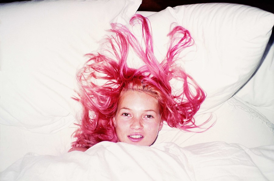 Teller_Young Pink Kate, London