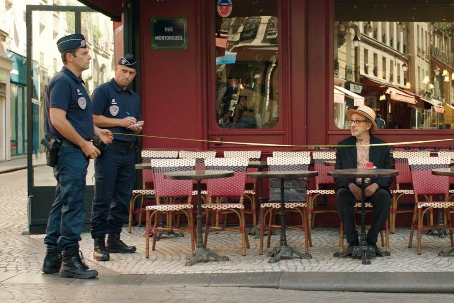 It Must Be Heaven: Director Elia Suleiman on His Droll New Comedy